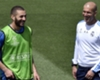 Real Madrid begins preseason work