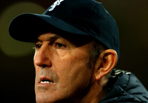 Dwindling FA Cup attendances must be addressed - Pulis