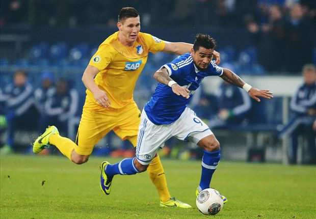 DFB-Pokal Round-up: Hoffenheim soar past Schalke