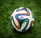 Adidas unveil 2014 World Cup ball named 'Brazuca'