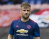 Shaw 'happy at Manchester United'