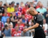 Robben out six semaines
