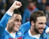 Callejon hoping Higuain stays at Napoli amid Juventus links