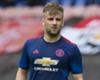 'Shaw sacrificed holiday for Man Utd'