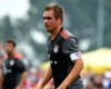 Lahm expects strong Dortmund