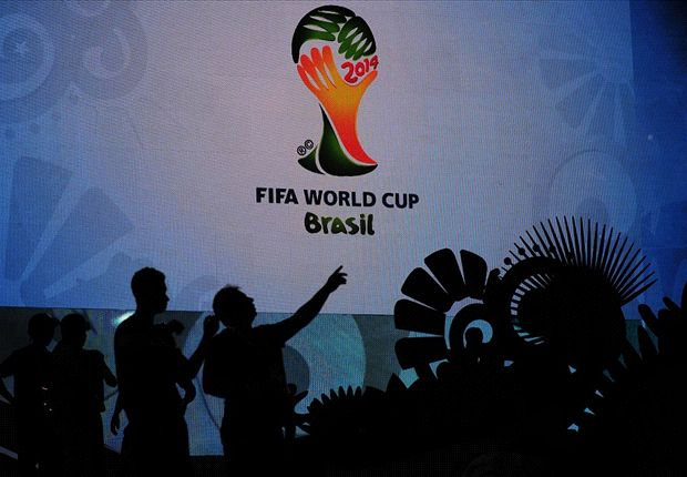 Who will be drawn with Brazil?