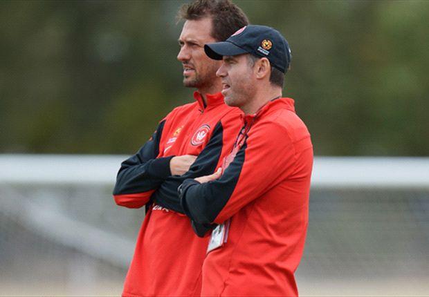 The Western Sydney coach plots Heart's downfall