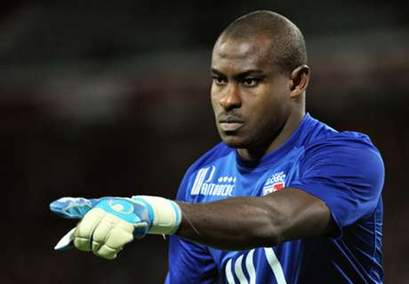 Enyeama caps a golden year