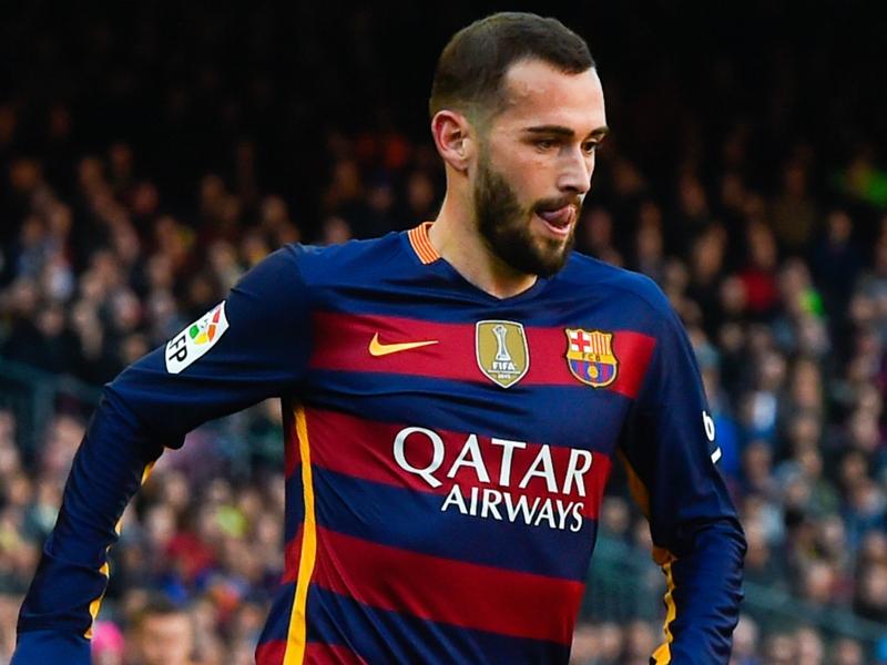 Barça, Aleix Vidal veut convaincre Luis Enrique