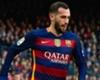 RUMOURS: Barca set Vidal price