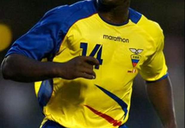 Alejandro Castillo, a un paso de marcharse al Barcelona SC