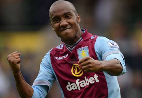 Delph prolonge à Aston Villa