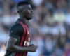 Niang: I'm staying at AC Milan