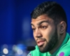 Barca target Gabigol hints at transfer