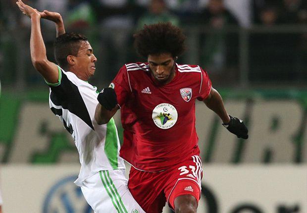 Knapp war's: Der FC Ingolstadt machte dem VfL Wolfsburg das Leben nicht einfach