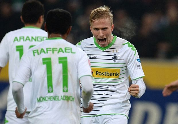 Monchengladbach challenging Bayern, Juventus, Barcelona & Manchester City for record of Europe's best home team