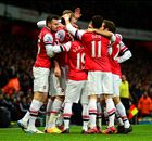 Match Report: Arsenal 2-0 Hull City