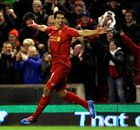 Scintillating Suarez sinks Norwich