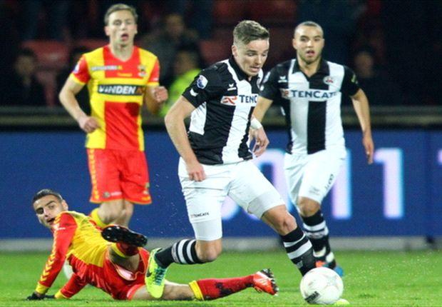 REVIEW Speelronde 15 Eredivisie: Heerenven & Go Ahead Eagles Selamat Di Menit-Menit Akhir