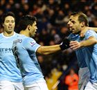 Match Report: West Brom 2-3 Manchester City