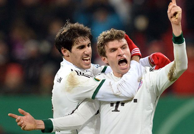 Matthias Sammer: Martinez & Muller exit rumors are bull****