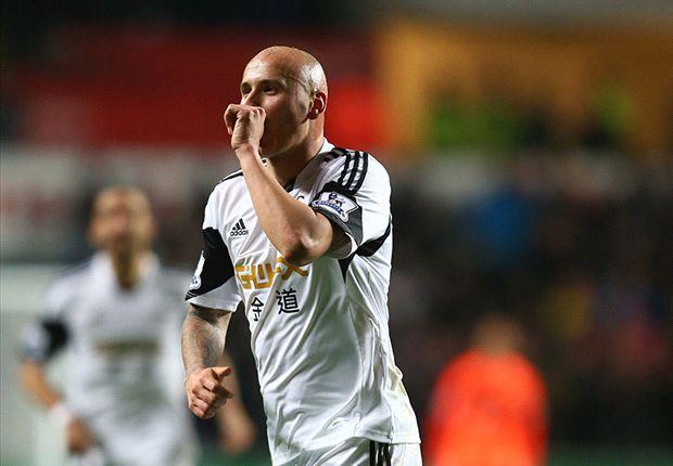 REVIEW Liga Primer Inggris: Newcastle United Tersungkur, Fabian Delph Menangkan Aston Villa