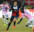Match Report: Evian 2-0 Paris Saint-Germain