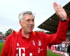David Alaba: 'Ambitious' Ancelotti has made a strong first impression