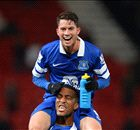 Match Report: Manchester United 0-1 Everton