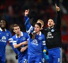 Player Ratings: Manchester United 0-1 Everton