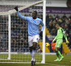 Yaya Toure seals vital away win