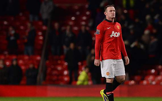 Rooney rejects fresh contract talks