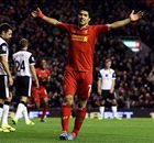 Unstoppable Suarez brings magic back to Anfield