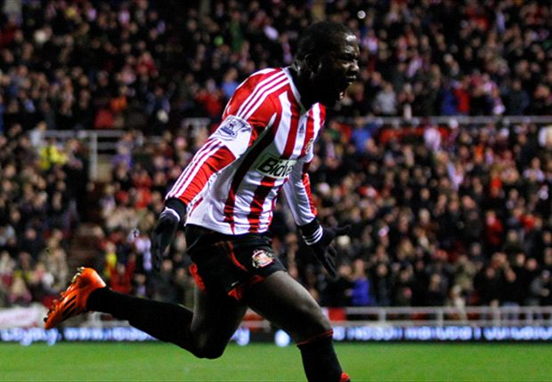 Jozy Altidore scores first Premier League goal with Sunderland in loss to Chelsea