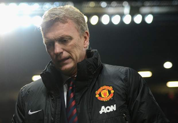 Moyes: January signings unlikely for Manchester United