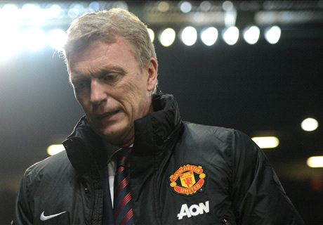 Moyes's job should be under threat, say Goal readers