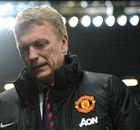 Moyes' Man Utd title hopes in tatters