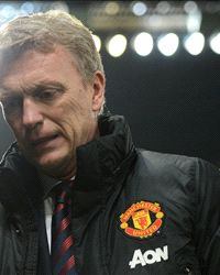 Moyes was not helped by Manchester United chiefs in transfer window, says Jagielka