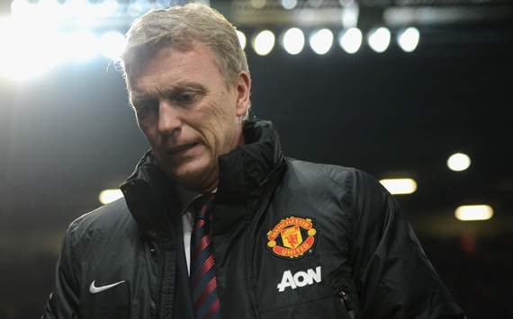 No excuses for Man United - Moyes