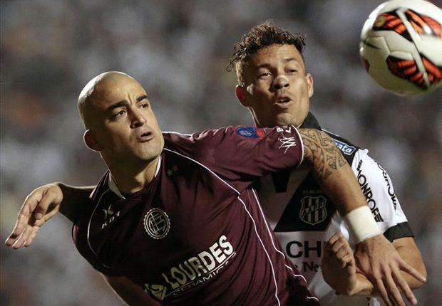 El Grana ya está listo para visitar el jueves a Caracas FC por la Libertadores.