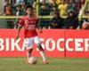 Loudry Setiawan Berpeluang Kembali Ke Bali United FC