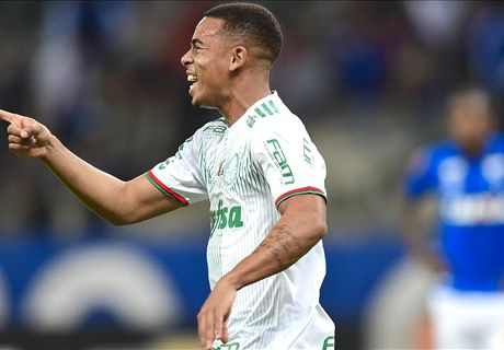 Madrid will have to wait for Gabriel Jesus