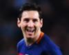 Messi, analizado científicamente