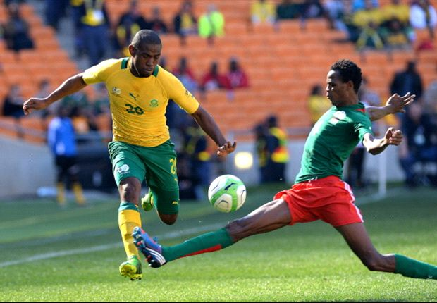 Nomandela is close to joining Mamelodi Sundowns