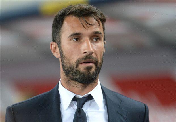 Tottenham tertarik pada Vucinic