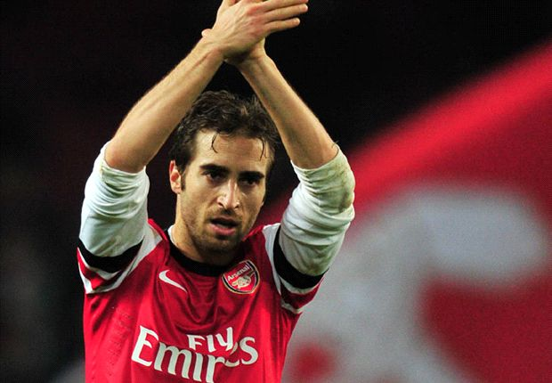 Flamini: Arsenal need focus for festive fixtures