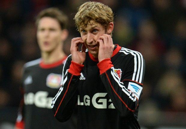 'Falling behind cost Leverkusen dearly,' laments Kiessling