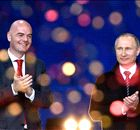 Russia scandal won't affect World Cup