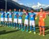 ANALISIS Serie A Italia 2016/17: Napoli