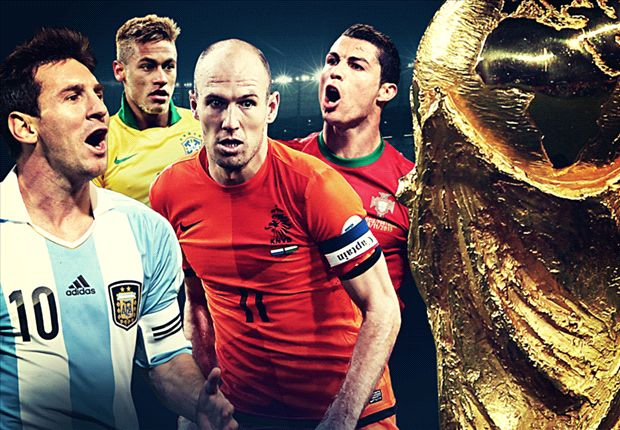 Betting Special: Argentina and France the big winners from the World Cup draw while England are out to 33/1